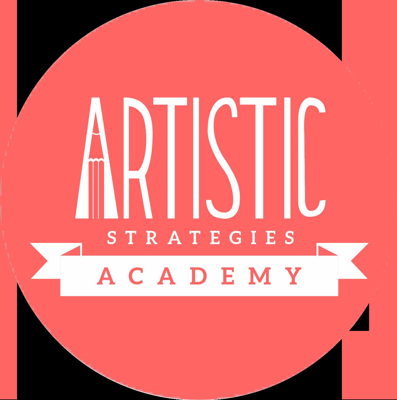 artisticstrategies