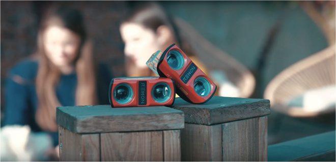 Remon 3D Lens